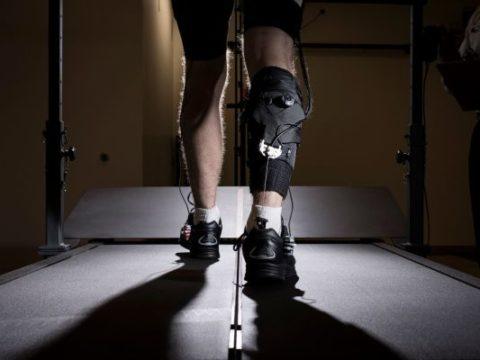 Robotic exosuits show shroud 'prompt improvements' to strolling speeds of stroke survivors