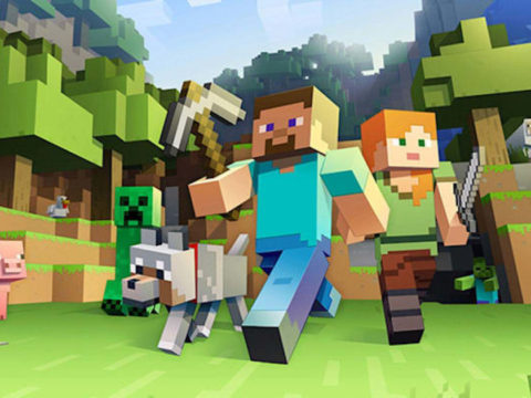 Microsoft and Mojang Studios appreciate supplied 200 million copies of 'Minecraft'