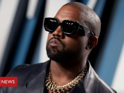 Kanye West donates for George Floyd's daughter