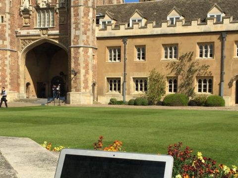 Global students are torn on whether to look at in Britain as universities peep digital college rooms