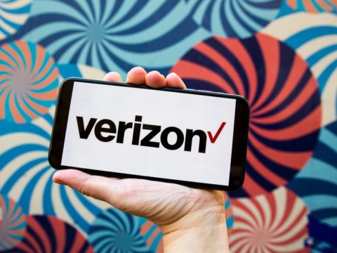 Verizon provides unique limitless notion discounts for varsity and graduate college students