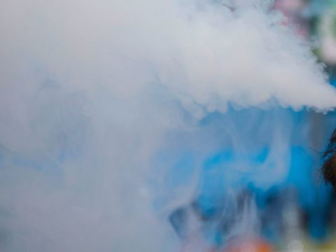 Inquire of Finds Vaping Locations an 'Impossible Quantity of Stress' on Mouth Micro organism
