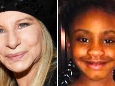 Barbra Streisand Affords Disney Inventory To George Floyd's Daughter Gianna