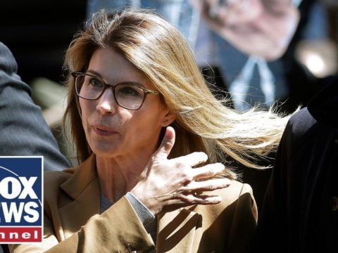 Lori Loughlin to plead responsible in college admissions scandal