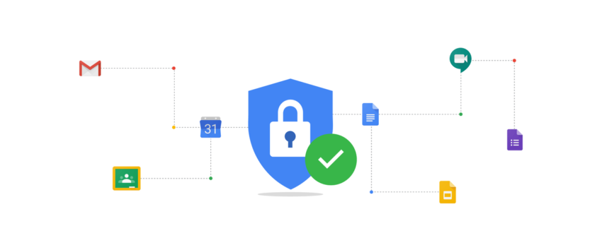 How G Suite for Education protects trainer and pupil privateness