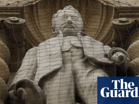 Oxford college backs removal of Cecil Rhodes statue