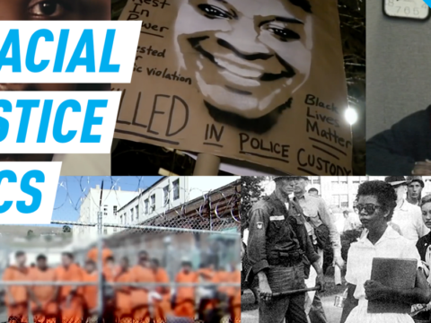 5 racial justice documentaries to further your training
