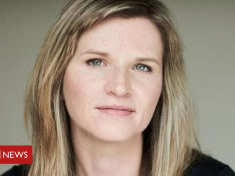 Rethink: Tara Westover says 'We are one in every of us and are all wanted'