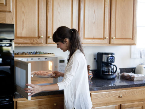 MIT needs to employ your microwaving habits to uncover your health