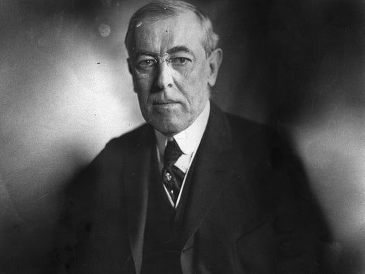 Princeton to take care of away Woodrow Wilson's name from global affairs faculty