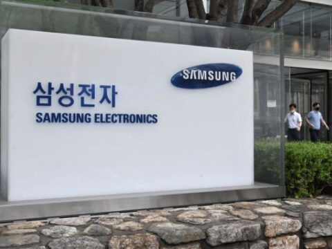 Samsung's 2d-quarter revenue grew 23% year-over-year, thanks to strong chip set up a question to