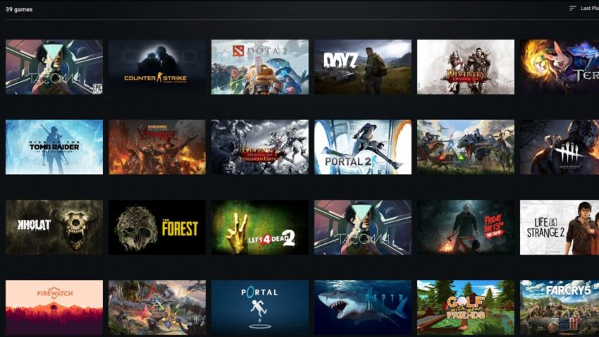 GeForce Now In the end Lets Customers Automatically Sync Video games With Their Steam Library