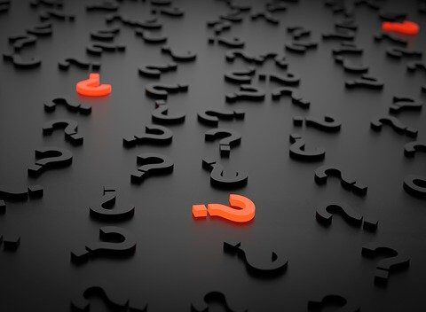 Question Mark Important Sign  - qimono / Pixabay