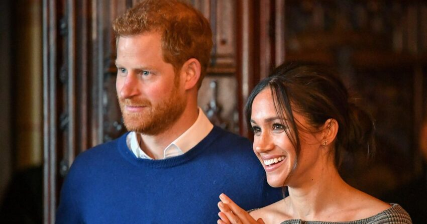 Meghan Markle, Prince Harry Followers Hatch 'Unforgettable' Opinion To Tag Royals' Birthdays