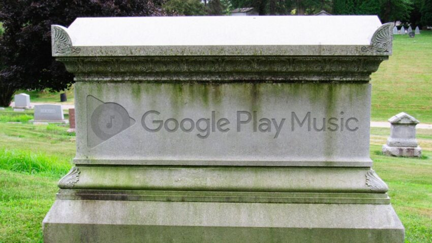 Google Play Tune Will Formally Be Lifeless by December, however It Will Dwell Working Lengthy Sooner than