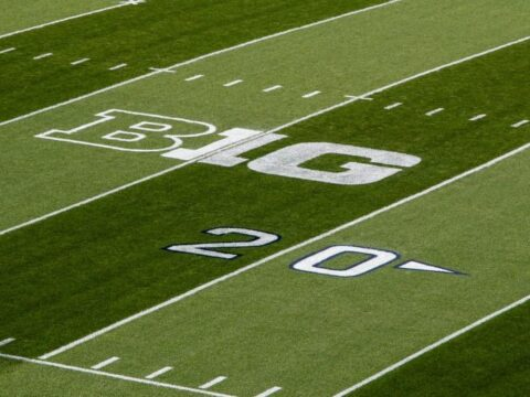 U.S. Expansive Ten postpones 2020-21 football, fall sports season, due to COVID-19