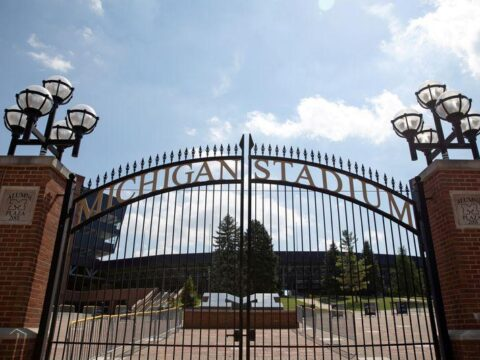 Lack of faculty soccer a physique blow to fans, companies in Ann Arbor, Michigan