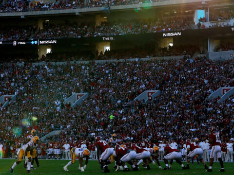 Day by Day, College Football Sees Extra Indicators of a Season in Jeopardy