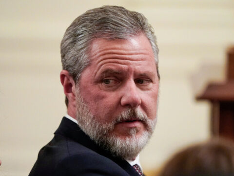 What Jerry Falwell Jr. Taught Me at Liberty University
