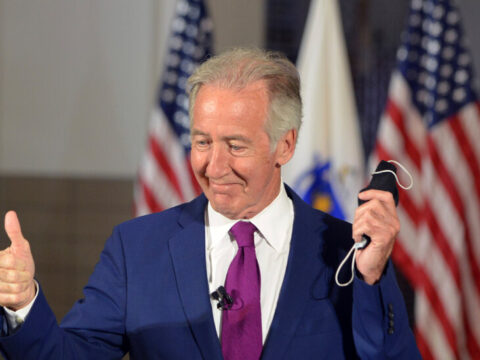 Richard Neal, Highly effective House Democrat, Defeats Alex Morse