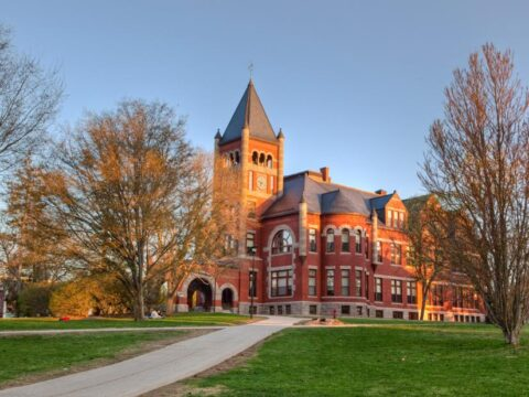 Coronavirus cluster linked to a college frat celebration, reveal says