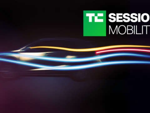Purchase a $50 pupil pass to TC Sessions: Mobility 2020 whereas that it's probably you'll well possibly additionally